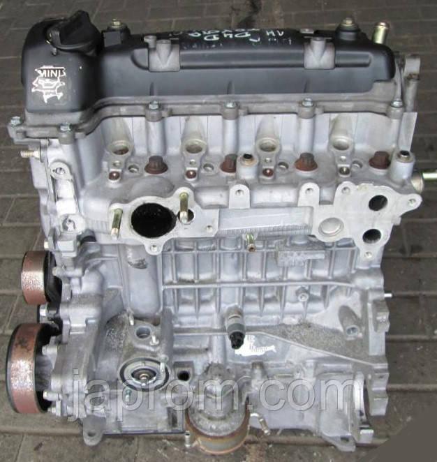 Мотор (Двигатель) MINI ONE R50 2006 г.в. 1.4 D 1ND 65kW