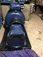 Агрегат БГ 11-25