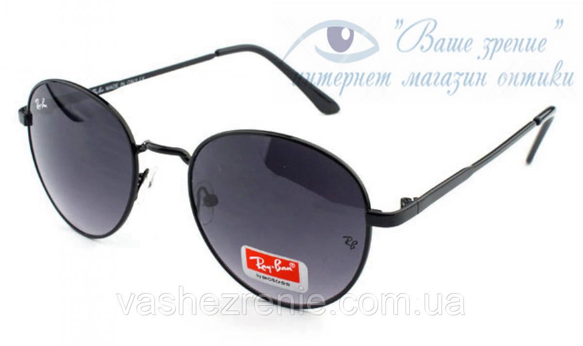 Очки солнцезащитные Ray-Ban С-127