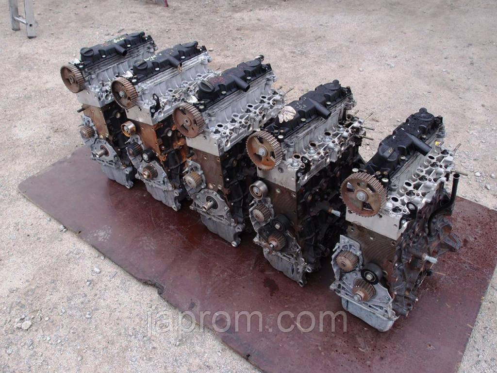 Мотор (Двигатель) Peugeot 206,306,307,406, PartnerCitroen Xsara 2.0 HDI 90-110KM