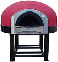Печь для пиццы на дровах As term D160K Silicone