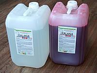 Огнебиозащита АЛАНА-1 (12кг, в 10л канистре)