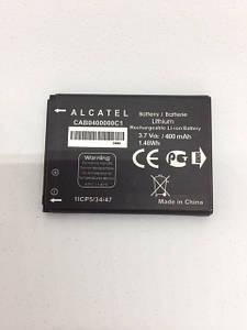 АКБ Alcatel