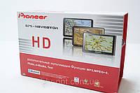 GPS навигатор Pioneer P- 7009 7.0