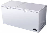 Ларь морозильный EWT INOX CF608L