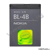 Аккумулятор Nokia 2630 / 2760 / 5000 / 6111 / 7070 / 7370 / 7373 / 7500 / N76, original