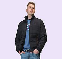 Демисезонная мужская куртка. Модель 155.размеры 48-64