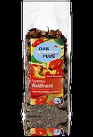 Органический фруктовый чай Das gesunde Plus Waldfrucht, 200 гр.