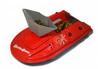 Кораблик для прикормки Дельфин-5, фото 1