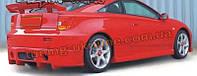 Спойлер на багажник для Toyota Celica 1999-2013