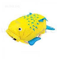 Рюкзак напитки рыба фугу Spikeводонепроницаемый