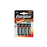 Батарейки ENERGIZER PLUS LR6(AA)