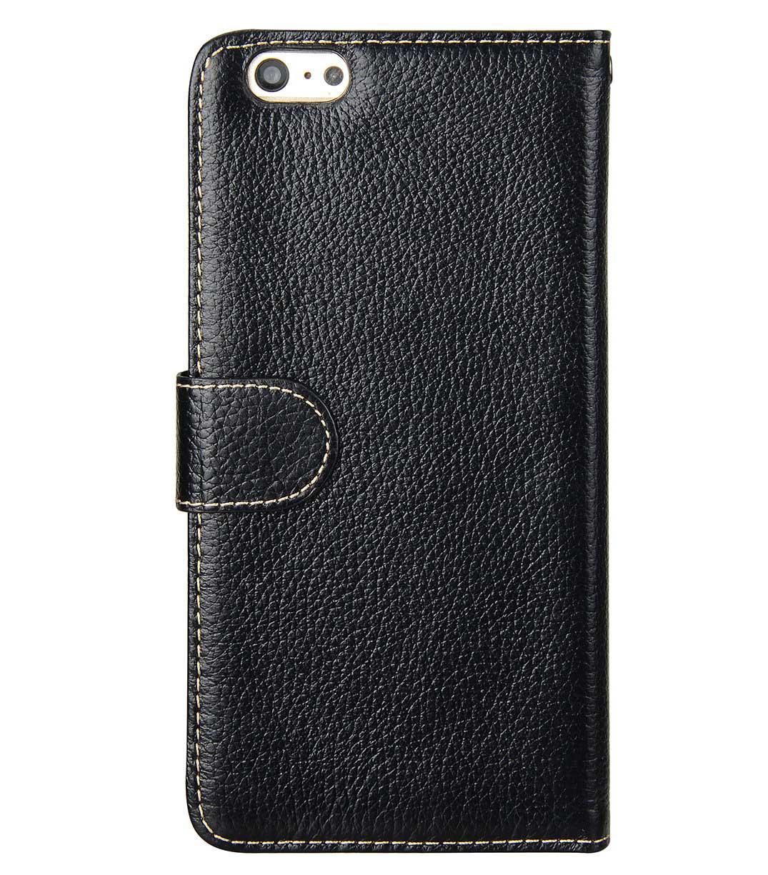 Кожаный чехол Melkco для iphone 6+ / 6s plus