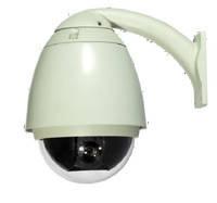 VLC-D36SEH520H31 Высокоскоростная вандалозащищенная купольная видеокамера