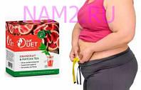 LET DUET биокомплекс для похудения