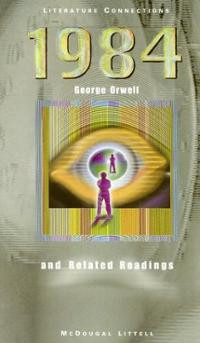 1984 by George Orwell. Англійською мовою