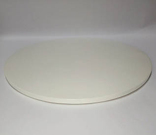 Подложка для торта d 25 см h 0,7 см белая