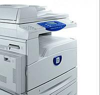 Xerox WorkCentre M118 б/у МФУ формата А3 в хорошем состоянии