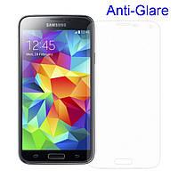 Защитная пленка для Samsung Galaxy S5 mini G800 матовая