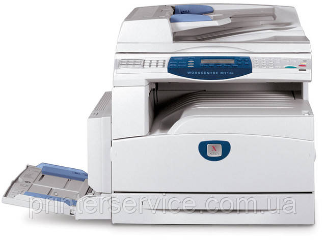 Бу МФУ Xerox WorkCentre M118