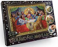 Алмазная живопись (мозаика) Тайная вечеря Данко Тойс DM-01-01
