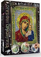 Алмазная живопись (мозаика) Божья Матерь Данко Тойс DM-01-09