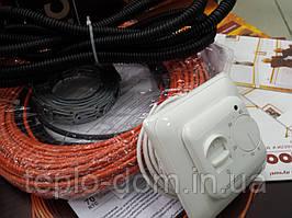 Кабель для теплого пола Fenix  1.4 м.кв ( Акц. цена комплекта с регулятором)