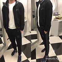 Мужской спортивный костюм мод 670