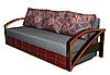 Стильный двуспальный диван Флоренция №1
