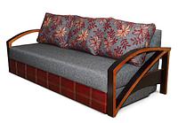 Стильный двуспальный диван Флоренция №1, фото 1