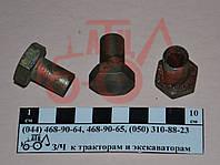 Гайка клапанной крышки Д-144, Д-21 Д37М-1007483