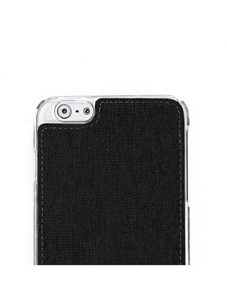 Кожаный чехол флип для iphone 6+ 6s plus