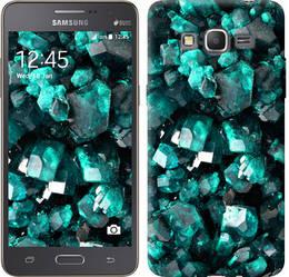 "Чехол на Samsung Galaxy J2 Prime Кристаллы 2 ""3674c-466-328"""
