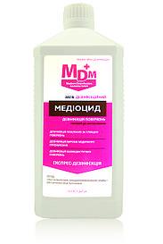 Засіб дезінфекційний Медіоцид, 1000 мл