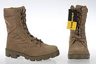 Берцы тактические ботинки US COYOTE CORDURA JUNGLE BOOTS Sturm Mil-Tec