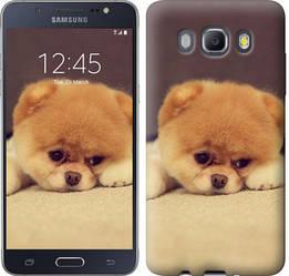 """Чехол на Samsung Galaxy J5 (2016) J510H Boo 2 """"890c-264-328"""""""