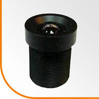 Объектив 2 Мр f=2.8mm/М12/F1.8 объектив для бескорпусных видеокамер