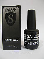 Salon Professional Base Gel 15 ml- базовый гель 15 мл