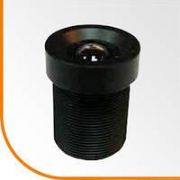 Объектив 1.3 Мр f=2.8mm/М12/F1.8 объектив для бескорпусных видеокамер