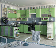 Кухня София Люкс без столешниц (Сокме), фото 1