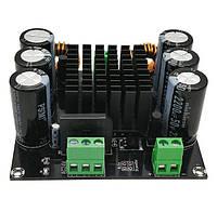 XH-M253 Высокомощный монофонический усилитель D-класса TDA8954TH основной режим BTL Hi-Fi мощность 420 ВТ, фото 1