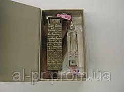 Подарочный женский набор Lanvin Eclat d'Arpege 2 по 35 мл