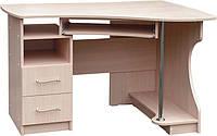 Угловой компьютерный стол «Коннект» СКУ-5, фото 1