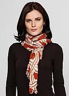 Шарф женский Maison Scotch цвет молочно-рыжий размер Универсальный арт 1521.03-70808
