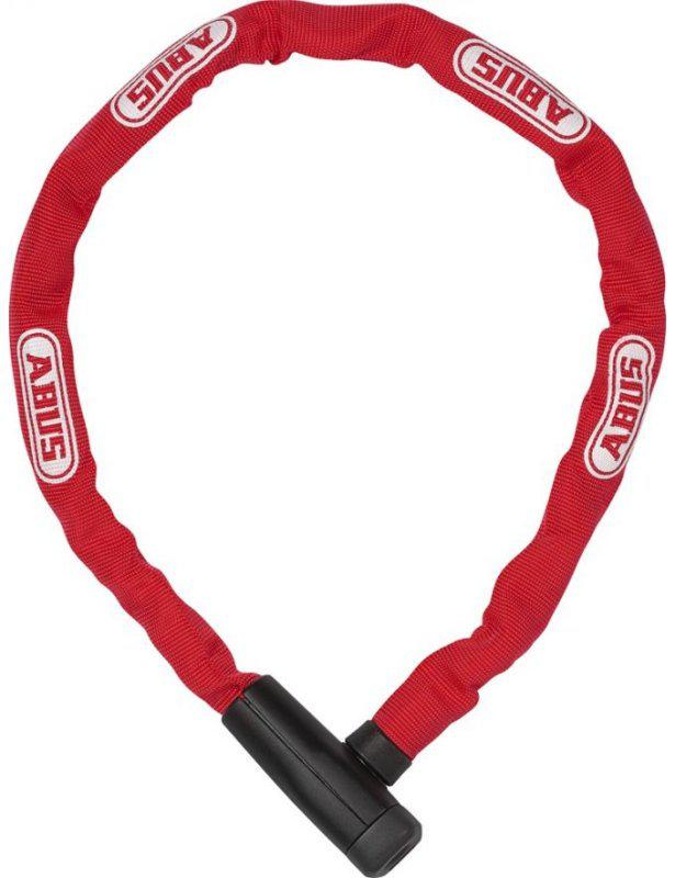 Велозамок ABUS Steel-O-Chain 5805K / 75 красный 724893