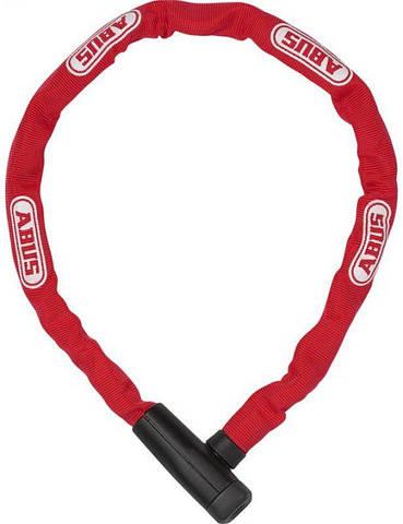 Велозамок ABUS Steel-O-Chain 5805K/75 червоний 724893