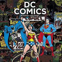 Товары ДС Комиксы DC Comics