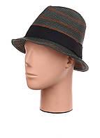 Шляпа мужская Scotch & Soda цвет оливковый размер OS арт 1501-03.7236