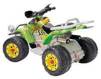 Детская машина ( квадроцикл )на аккумуляторе Corral t-rex OR0002