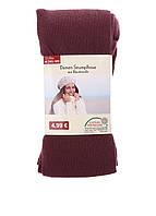 Колготы женские Textiles Vertrauen цвет бордовый размер M арт 52765/09